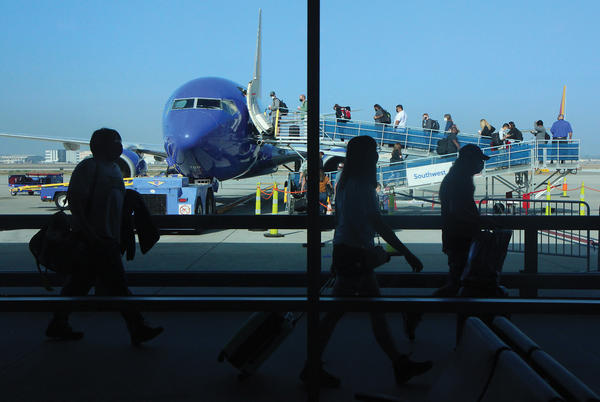 Picture for More flights, more passengers: Long Beach Airport financially 'strong,' officials say