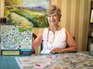 Picture for Artist creates puzzle to showcase what WV has to offer