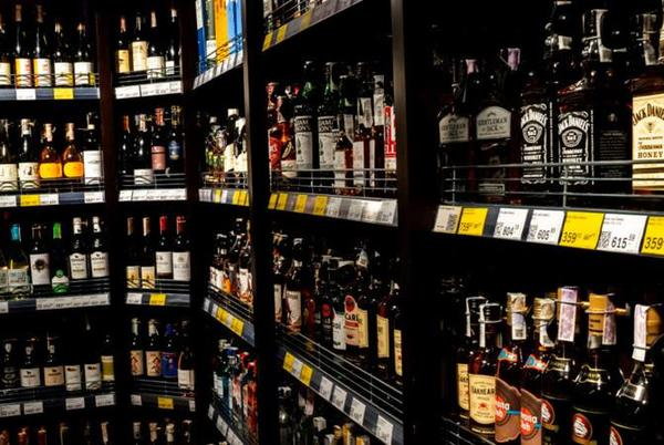 Picture for Pennsylvania liquor stores to put 2-bottle limit on some booze