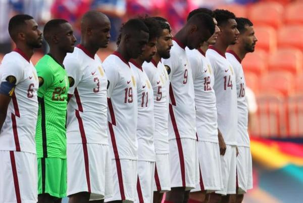 Picture for Concacaf Gold Cup 2021 odds, picks, predictions: Soccer expert reveals best bets for Qatar vs. El Salvador