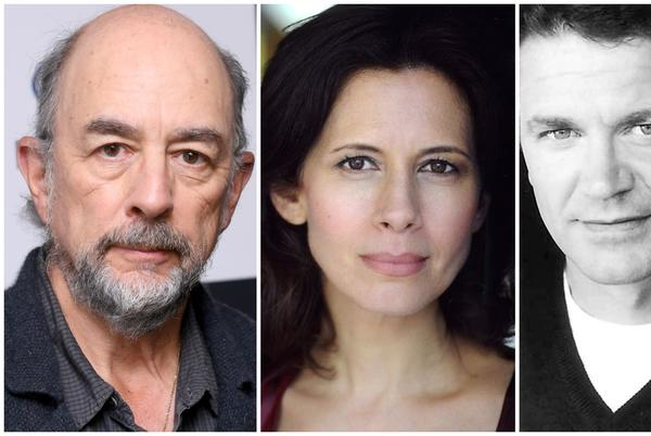 Picture for Richard Schiff, Jessica Hecht, John Michael Higgins Join Showtime Uber Series 'Super Pumped' (EXCLUSIVE)