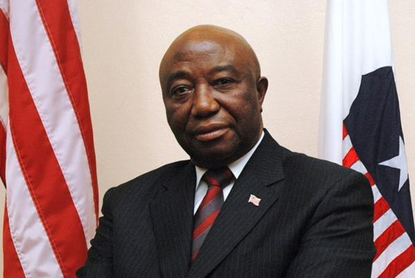 Picture for Boakai to head CPP