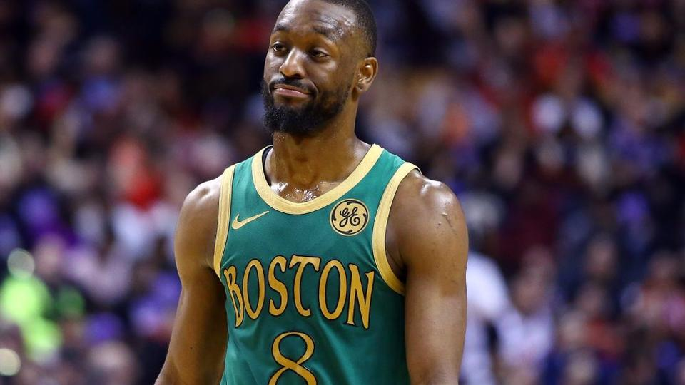 Picture for The Kemba Walker trade will go down as Brad Stevens' first big move as the Celtics' GM