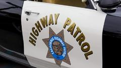 Cover for Suspected drunken driver crashes into CHP patrol car on Highway 12