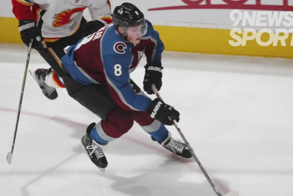 Picture for Cale Makar announced as finalist for NHL's Norris Trophy