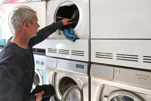 Picture for Dry cleaning businesses 'washed up' after turnover loss in the pandemic   UK   News
