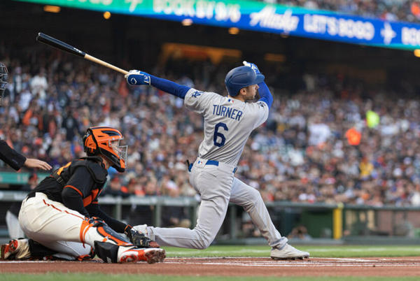 Picture for Los Angeles Dodgers, San Francisco Giants could be heading for history