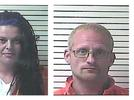Picture for Radcliff couple charged in business burglary