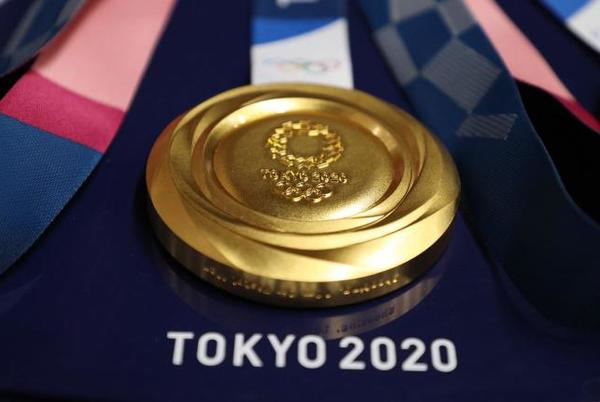 Picture for Tokyo Olympics medal tracker: Gold, silver and bronze counts for Team USA and every country at the 2020 Games