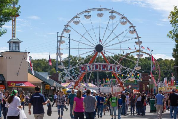 Picture for The Big E 2021: Are masks required? Eastern States Exposition shares COVID safety protocols