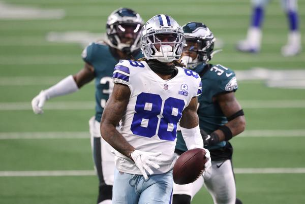 Picture for Cowboys vs Eagles: Writer predictions for Dallas home opener