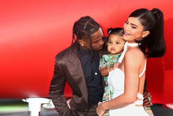 Picture for Kylie Jenner, Travis Scott's family trip to Houston Zoo frustrates parents with closures