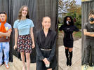 Picture for Student Designers share inspiration behind Albright Divine Fashion Show