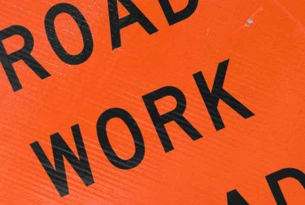 Picture for Livingston County road work still active as construction season winds down