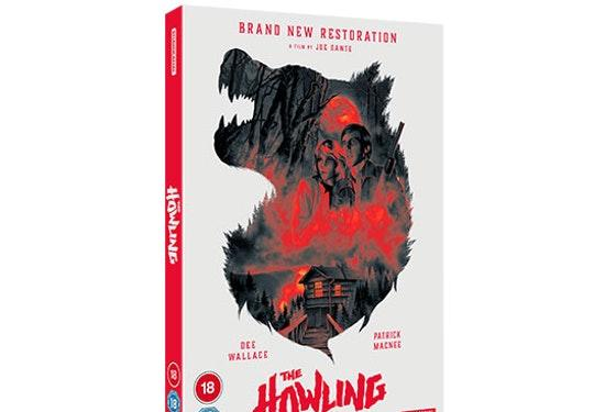 Picture for Win a copy of the 4K restoration of legendary horror film THE HOWLING on Blu-ray