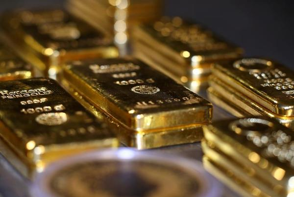 Picture for Gold demand fell in the third quarter as big investors sold, says WGC