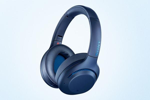Picture for You Can Buy Sony's Noise-Cancelling Headphones for Under $150