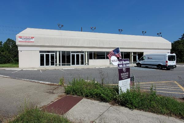 Picture for What's Going There? Prominent Building in Egg Harbor Township Sold