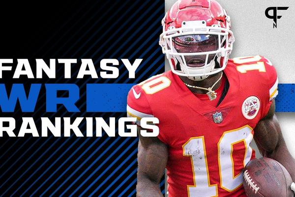 Picture for Week 7 WR Rankings: Should you start Robby Anderson or Marquez Callaway?