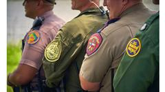 Cover for Nebraska troopers complete deployment to Texas