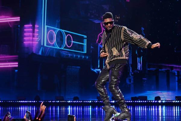 Picture for Lovers & Friends R&B and hip-hop festival coming to the Las Vegas Strip in 2022
