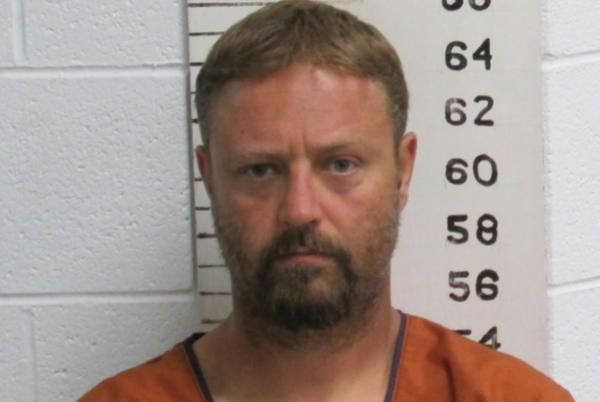 Picture for Update: Man who escaped Larned sex offender program jailed in Utah