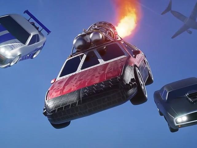 fast-furious-joins-rocket-league-for-a-new-three-car-bundle