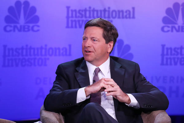 Picture for 'We don't regulate euphoria,' says former SEC Chairman Jay Clayton, who breaks down why social media will likely continue to influence investing