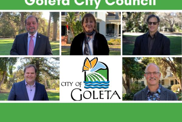 Picture for Join Us for the Goleta City Council Meeting, TONIGHT, September 21