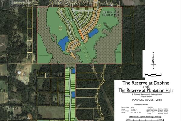 Picture for Proposed zoning change has some residents concerned in Belforest neighborhood