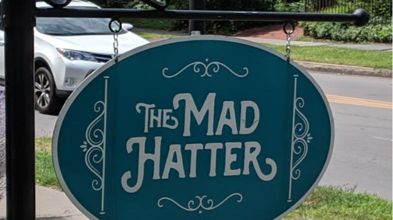 Picture for Here's Why The Mad Hatter Restaurant & Bakery Is Worth Your Time