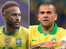 Picture for PSG star Neymar left out of Brazil's Tokyo Olympic squad but ex-Barcelona pal Dani Alves is included