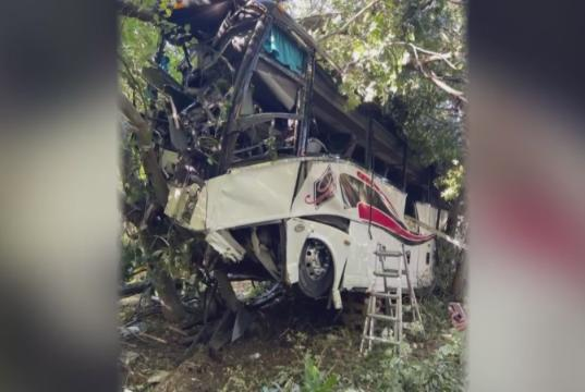Picture for LCBC gives update on recovery of victims in bus accident that injured 32