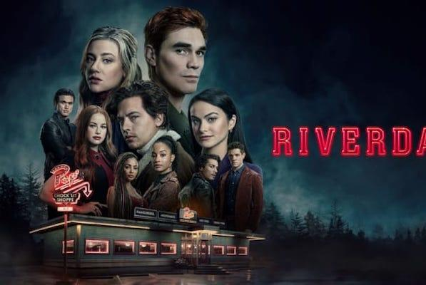 Picture for RIVERDALE: Season 6 TV Show Trailer: Sabrina joins the cast of characters on The CW TV Series