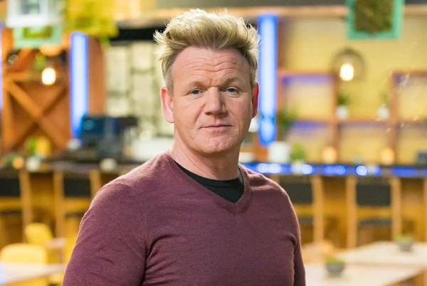Picture for Gordon Ramsay sparks confusion as he shares exciting news with fans
