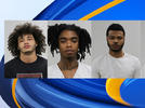 Picture for Rumored gang members arrested as part of a multi-agency effort in Richmond