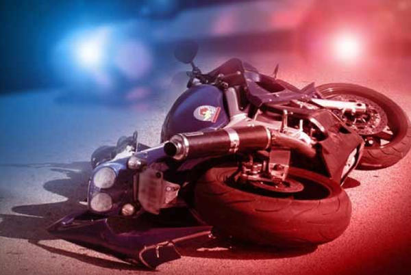 Picture for Henry County motorcycle accident injures two from Warrensburg