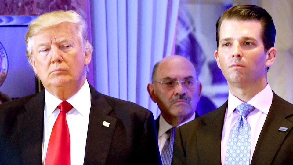 Picture for Allen Weisselberg could be charged for tax fraud — and take Trump down with him: former prosecutor