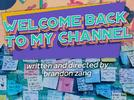 """Picture for """"Welcome Back to My Channel"""" Searches for Reality in a Virtual World"""