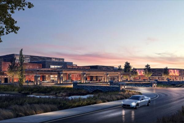 Picture for Koi Nation announces plans for casino south of Windsor