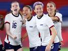 Picture for USWNT vs. Netherlands result: USA advances to Olympic soccer semifinals after penalty kick shootout win