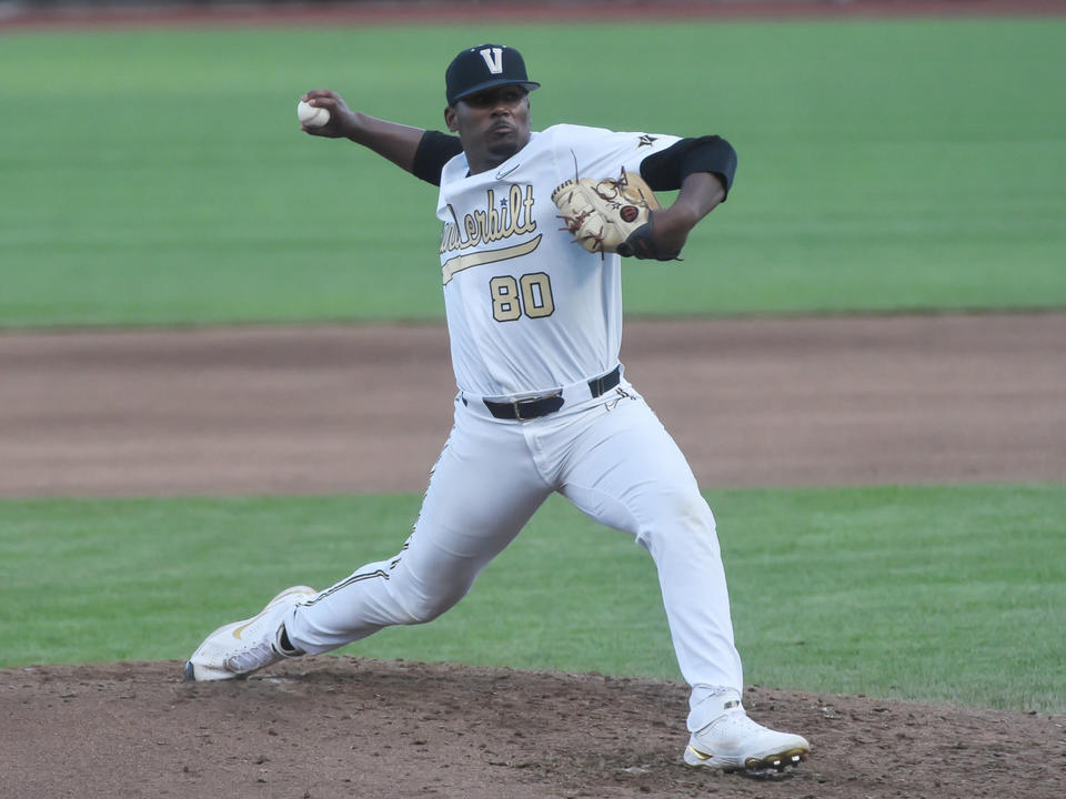 mets-not-expected-to-sign-first-round-draft-pick-kumar-rocker-report