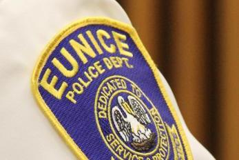 Picture for Eunice Police Arrests report