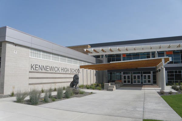 Picture for Kennewick High School