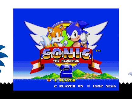 The Retrobeat Sonic The Hedgehog 2 Shines On Switch Thanks To Sega Ages News Break