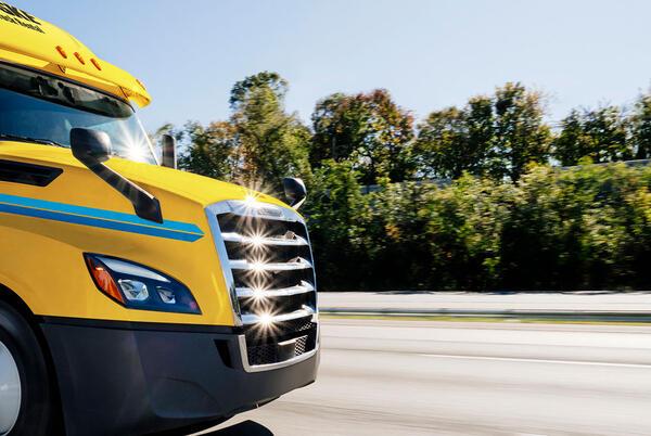 Picture for Penske, Bridgestone extend technology, sustainability partnership
