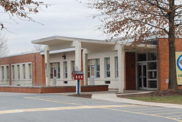 Picture for Here's how many COVID-19 cases Lancaster County schools reported this week