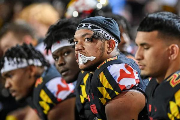 Picture for For Maryland, another opportunity squandered brings questions about what's actually possible