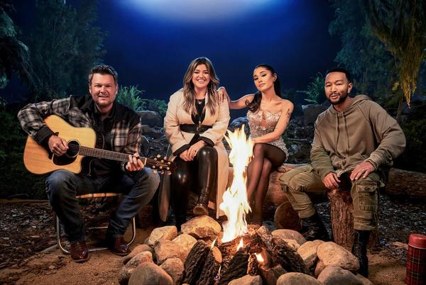 Picture for A new season of 'The Voice' has arrived. Here's what to expect