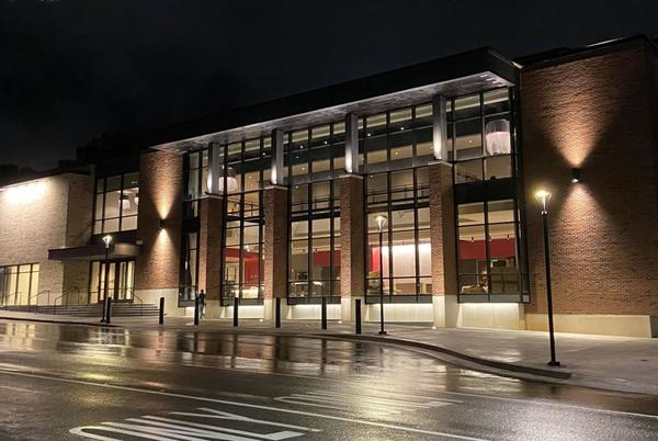 Picture for Lawrenceville, Aurora Theatre set to hold three-day grand opening for city's performing arts center